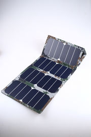 Black 600D Fabric RV Solar Panels Camouflage 1KG Convenient  Easy To Carry