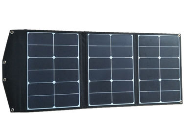 Lightweight Solar Panel Power Supply Folding Solar Energy Panels Easy To Bring