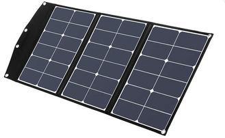 Digital Appliances Use Solar Panel Power Supply 45W With USB And DC Output
